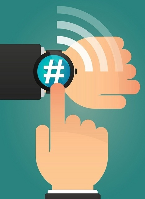 How Hashtags Work on Social Media Sites | Web Design, Web Development, SEO, SMO | Scoop.it