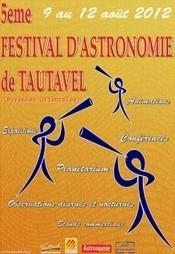 Tous au Festival de Tautavel du 9 au 11 août ! | Astronomie Magazine | Trinh Xuan Thuan - Revue de Presse | Scoop.it
