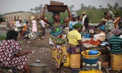 2013 millennium development goal progress index – get the data | International aid trends from a Belgian perspective | Scoop.it