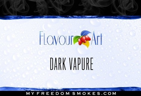 Learning the Basics of DIY E-Liquids | VaperCoils - Build the best coils for your e-cigarettes and produce the most vapor! | Scoop.it