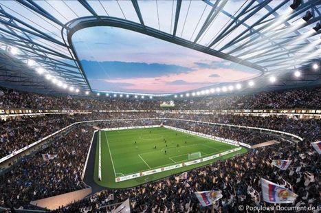 Le DSI de l'UEFA nous dit tout sur les dessous technos de l'Euro 2016 | Les Usages démocratique | Scoop.it