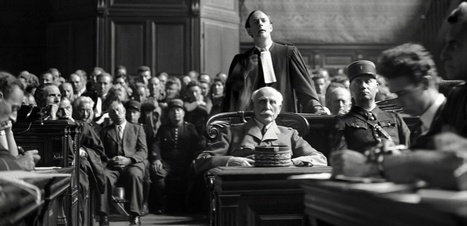 "Le procès Pétain sonorisé : ""les audiences recèlent un vrai suspense"" 