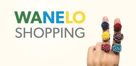 Wanelo Shopping - Applications Android sur Google Play | Best of Android | Scoop.it