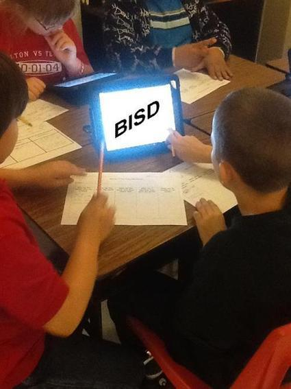 iPad Implementation Resources from BISD iPad 1:1 Initiatives   iPads in Education   Scoop.it