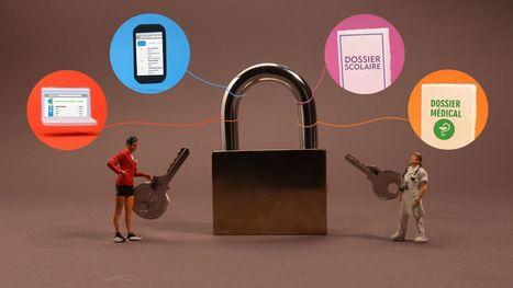 Les données personnelles | top secret | Scoop.it