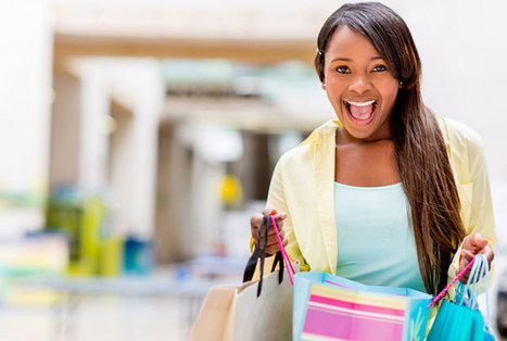 Buying Young: A Peek into the Psychology of Millennial Consumers | Consumer behavior | Scoop.it