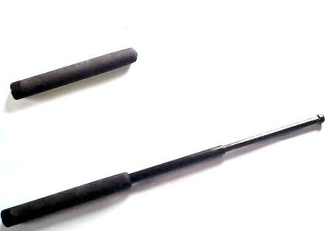 ASP Baton is Designed to Protect You Even in The Roughest Condition   911Gear.ca - Security Equipment   Police Gear   Scoop.it