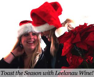Toast the Season – Holiday Wine & Food Celebration | Leelanau Peninsula Wineries & Wine Trail | Traverse City Businesses | Scoop.it