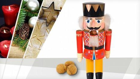 Fotoaktion: Wie sieht es bei Ihnen zur Weihnachtszeit aus? | Euromaxx | DW.COM | 25.11.2016 | didaktik | Scoop.it