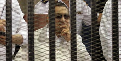 Le procureur général de Suisse a demandé l'aide des autorités judiciaires égyptiennes pour obtenir des preuves impliquant les Egyptiens liés au régime de Hosni Moubarak dans le blanchiment d'argent. | Égypt-actus | Scoop.it