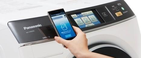 Panasonic se lance dans la domotique | Développement, domotique, électronique et geekerie | Scoop.it