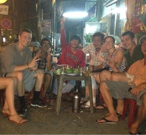 Traveling through Southeast Asia...on a budget: The Island Life... | berry geo 152 | Scoop.it