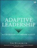 Adaptive Leadership: Accelerating Enterprise Agility - PDF Free Download - Fox eBook | Sofware Development | Scoop.it