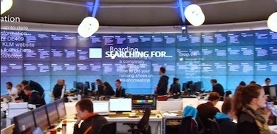 KLM colpisce ancora :-) Aiutando le persone a...   Digital Transformation   Scoop.it