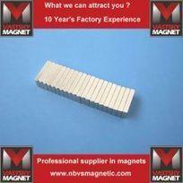 Rare earth magnet - Block magnet | nbvsmagnetic | Scoop.it