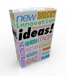 3 Ways to Drive Ongoing Ideation | Innovation | Scoop.it