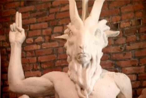 """This isn't a joke to us"": Satanists get serious about challenging antiabortion laws 
