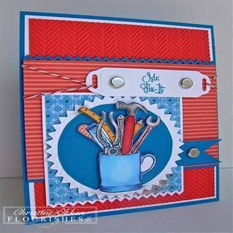Fathers Day Handmade Cards, Handmade Card Ideas For Dad | Fathers Day 2014 Quotes, Wishes, Images, Clip Art, Cakes, Gift Ideas | Scoop.it