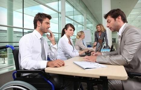 Hiring Employees With Disabilities | Workforce Development | Scoop.it