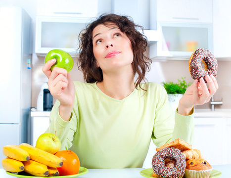 TIPS TO CURB CRAVING FOR UNHEALTHY FOODS   Healthy Fitness Tips   Scoop.it