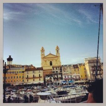 Visite de Bastia, ses couvents, leur histoire et leurs trésors le 29 janvier. | Pour Bastia Par Passion | Scoop.it