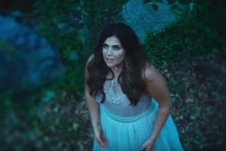 Hillary Scott Releases 'Thy Will' Music Video [Watch] | Country Music Today | Scoop.it