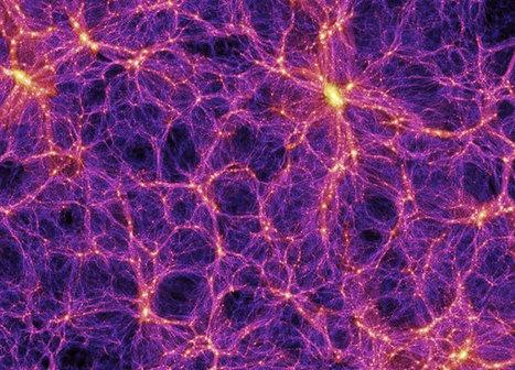 Vormt de Higgs een (indirecte) verklaring voor donkere energie? - Astroblogs | onderwijs en natuurkunde | Scoop.it