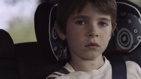 Une publicité-choc contre la vitesse - Vidéo - ... | Publicités choc par Aude Crémonèse | Scoop.it