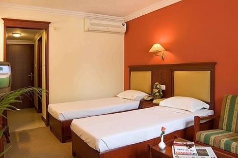 Kolkata hotel booking online at cheap prices at Heera Holiday Inn | Heera Holiday Inn Kolkata | Scoop.it