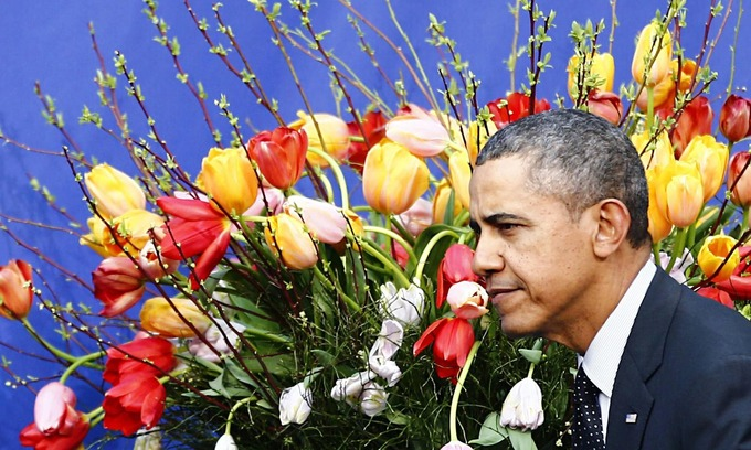 No more NSA spying? Sorry, Mr Obama, butthat's not true | real utopias | Scoop.it