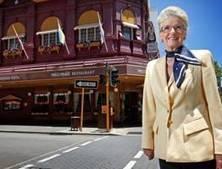 Maud cooks up a new idea - The West Australian   Australian Tourism Export Council   Scoop.it
