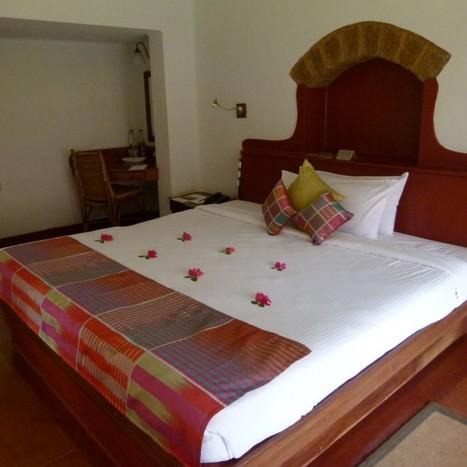 Swaswara, Gokarna, el templo playero del relax y la calma. | Aventura en India | Scoop.it