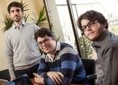 Alberto, Héctor y Valentí crean un 'ecosistema' del crowdfunding ... - Diariocrítico.com | CROWDFUNDING | Scoop.it