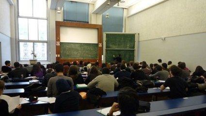 Universités: Les chiffres alarmants de Daoudi | Veille Education | Scoop.it