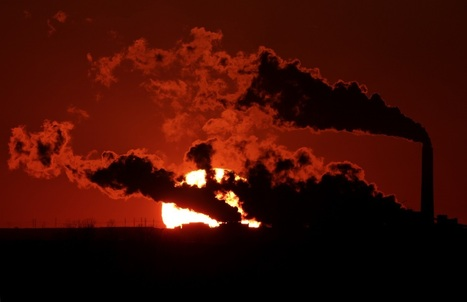 ALEC Has A New Tactic It's Using To Take Down The EPA | Sustain Our Earth | Scoop.it