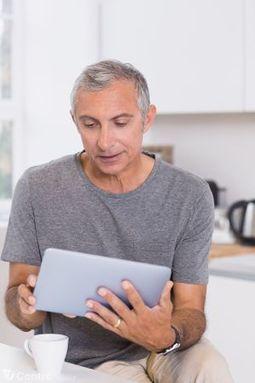 Près des trois quarts des Français ne trouvent aucun intérêt à acheter via tablette ou smartphone | Smartphone and tablet learning | Scoop.it