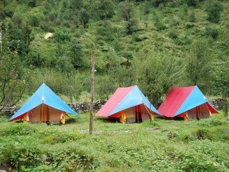 Adventure Sports In Himachal Pradesh | Travel | Scoop.it