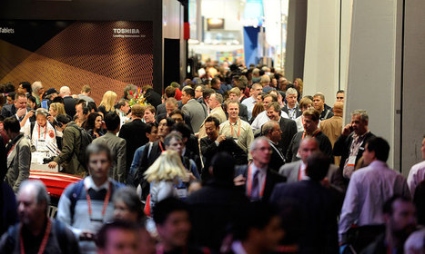 Get Them on the Floor: Attract New Attendees to Your Tradeshow | Essay Writing and Educational Consulting | Scoop.it