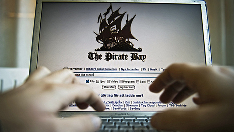 Online piracy will no longer be a criminal offence in the UK | Digital #MediaArt(s) Numérique(s) | Scoop.it