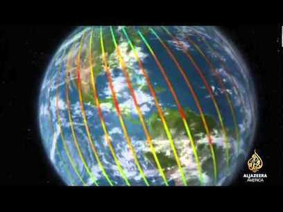 CO2 Observatory in Orbit | Sustain Our Earth | Scoop.it