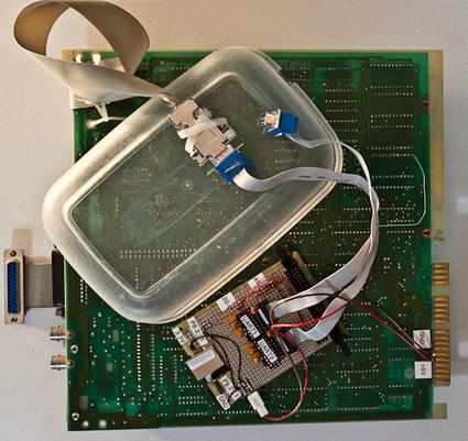 DECbox - integrating BeagleBone, VT100 and SimH | Raspberry Pi | Scoop.it