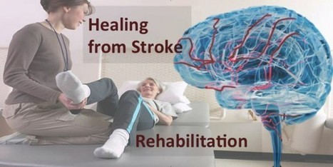 After Discharge With Stroke | Health Communication and Social Media | Scoop.it