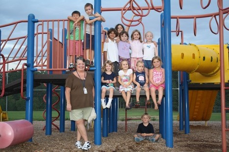 Mrs. Poulin's Blog - Hello Friends! | Kindergarten | Scoop.it