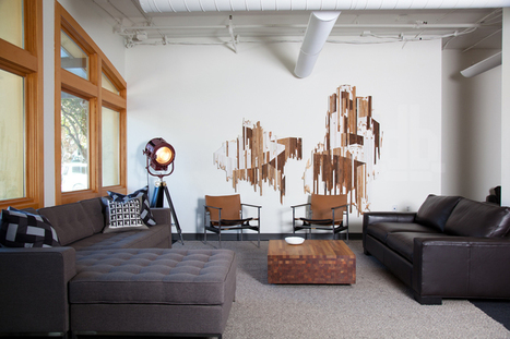 behind the scenes at instagram's san francisco headquarters | PHOTOS ON THE GO | Scoop.it
