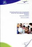Indicadores básicos de la incorporación de las TIC a los sistemas educativos europeos   Perfil TIC del docente   Scoop.it