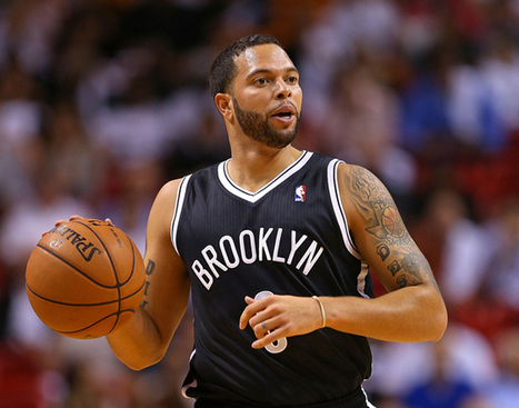 Deron Williams Injury: Jason Kidd Concerned Brooklyn Nets PG Not Healthy to ... - Sports World Report | NBA SHOW | Scoop.it