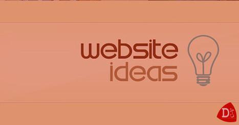 3 sites internet ressources pour le commerce de centre-ville | Économie de proximité | Scoop.it