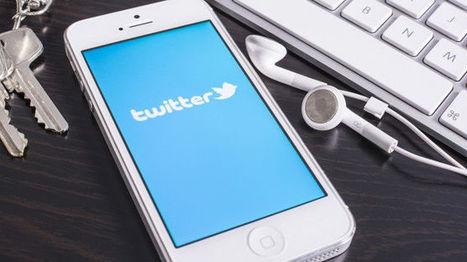 Twitter ya permite filtrar los insultos en el Timeline   Recursos para twitter   Scoop.it