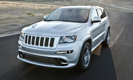 Fiat Bringing Jeep Brand To India In 2013 | News | Scoop.it