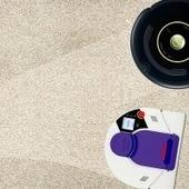 Roomba vs. Neato: Robots Battle To Clean My Home - Digital Trends | robot aspirador | Scoop.it